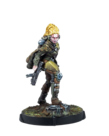 Corvus Belli - CVB Infinity - NA2 - Aida Swanson (Submachine Gun)