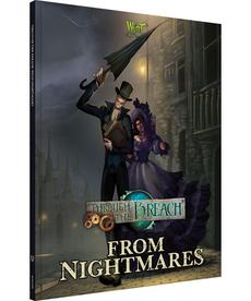Wyrd Miniatures - WYR Through the Breach - From Nightmares