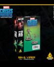 Atomic Mass Games - AMG Marvel: Crisis Protocol - Sin & Viper - Character Pack