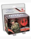 Fantasy Flight Games - FFG Star Wars: Imperial Assault - Alliance Rangers - Ally Pack