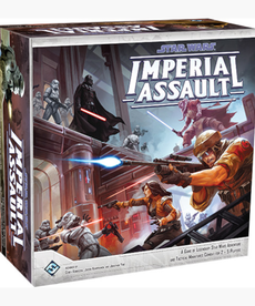 Fantasy Flight Games - FFG Star Wars: Imperial Assault - Core Set