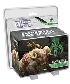 Fantasy Flight Games - FFG Bantha Rider - Villain Pack