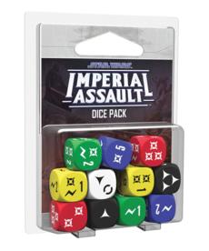 Fantasy Flight Games - FFG Star Wars: Imperial Assault - Dice Pack