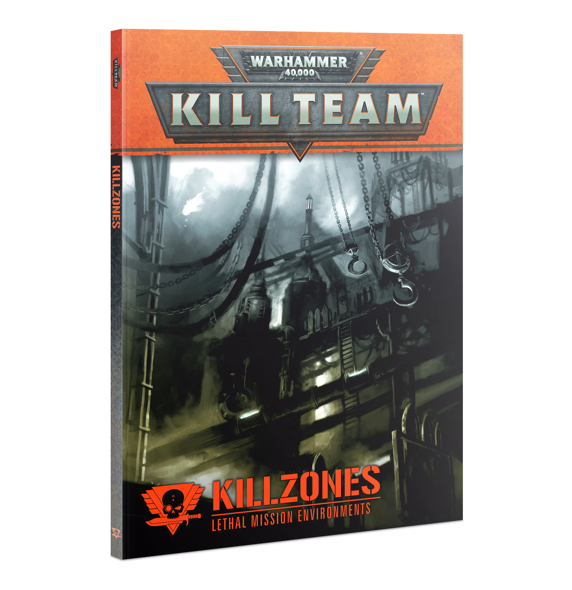 Kill Team new releases!