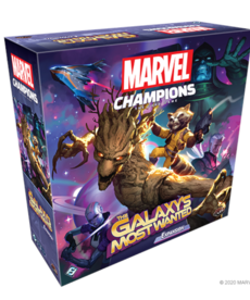 Fantasy Flight Games - FFG The Galaxy's Most Wanted