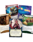 Fantasy Flight Games - FFG Arkham Horror: The Card Game - Into the Maelstrom - Mythos Pack
