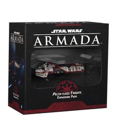 Atomic Mass Games - AMG Pelta-class Frigate