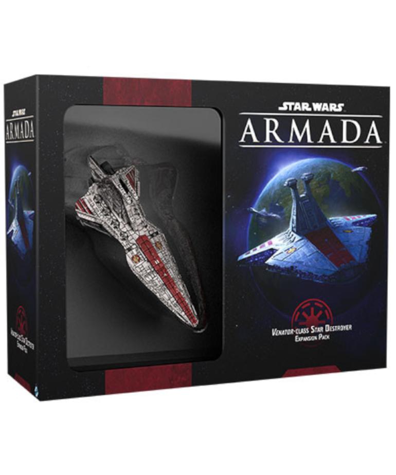 Star Wars: Armada presales 04/16/2021