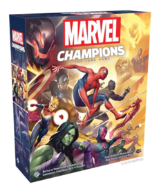 Fantasy Flight Games - FFG Marvel Champions: The Card Game - Core Set