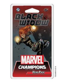Fantasy Flight Games - FFG Black Widow - Hero Pack
