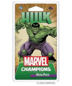 Fantasy Flight Games - FFG Hulk - Hero Pack