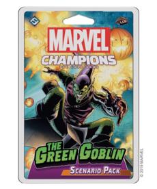 Fantasy Flight Games - FFG The Green Goblin - Scenario Pack