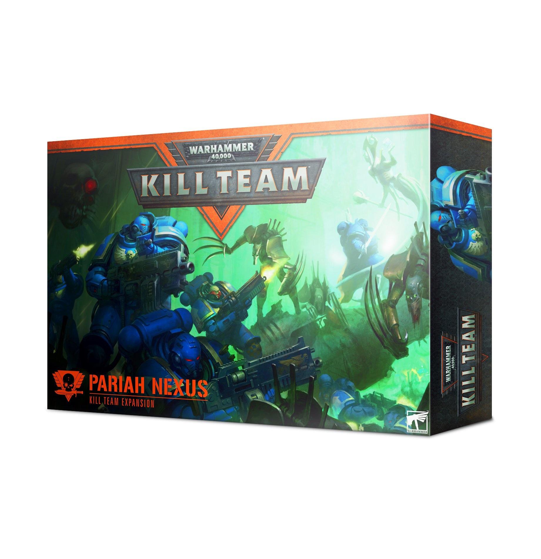 Kill Team new releases!