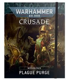 Games Workshop - GAW Crusade Mission Pack - Plague Purge
