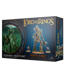 Games Workshop - GAW Treebeard Mighty Ent