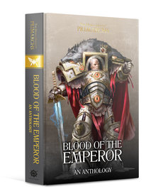 Games Workshop - GAW Primarchs - Blood of the Emperor