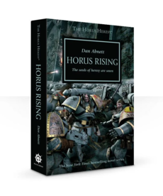 Games Workshop - GAW The Horus Heresy 1 - Horus Rising