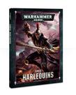 Games Workshop - GAW Warhammer 40K - Codex - Harlequins