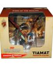 WizKids - WZK D&D: Icons of the Realms - Tyranny of Dragons - Tiamat Premium Figure