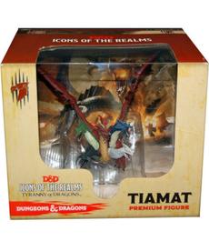 WizKids - WZK Tyranny of Dragons - Tiamat Premium Figure