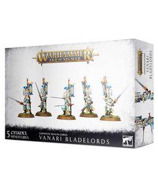 Games Workshop - GAW Vanari Bladelords NO REBATE