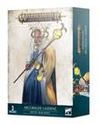 Games Workshop - GAW Warhammer: Age of Sigmar - Broken Realms - Arcobalde Lazerne - Xintil War-Magi