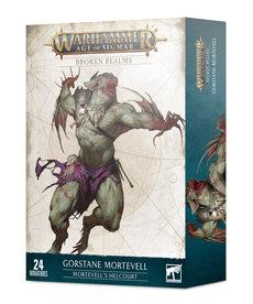 Games Workshop - GAW Broken Realms - Mortevell's Helcourt