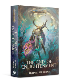 Games Workshop - GAW The End of Enlightenment NO REBATE