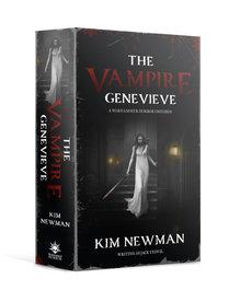 Games Workshop - GAW The Vampire Genevieve