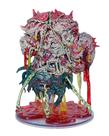 WizKids - WZK D&D: Icons of the Realms - Boneyard - Sibriex (R) #42