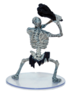 WizKids - WZK D&D: Icons of the Realms - Boneyard - Hill Giant Skeleton (U) #32