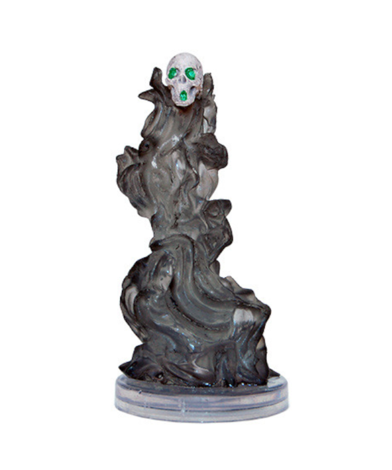 WizKids - WZK D&D: Icons of the Realms - Boneyard - Demilich (R) #34