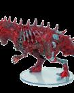 WizKids - WZK D&D: Icons of the Realms - Boneyard - Tyrannosaurus Zombie (R) #44