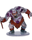 WizKids - WZK D&D: Icons of the Realms - Boneyard - Ogre Zombie (U) #28