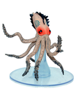 WizKids - WZK D&D: Icons of the Realms - Boneyard - Juvenile Kraken (U) #33