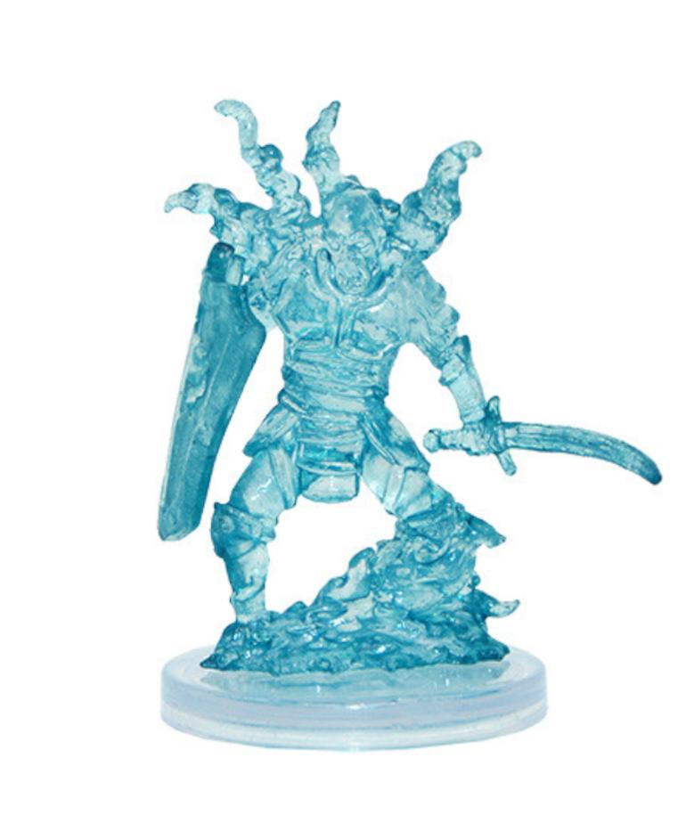 WizKids - WZK D&D: Icons of the Realms - Boneyard - Phantom Warrior (C) #13