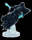 WizKids - WZK D&D: Icons of the Realms - Boneyard - Avatar of Death (U) #23