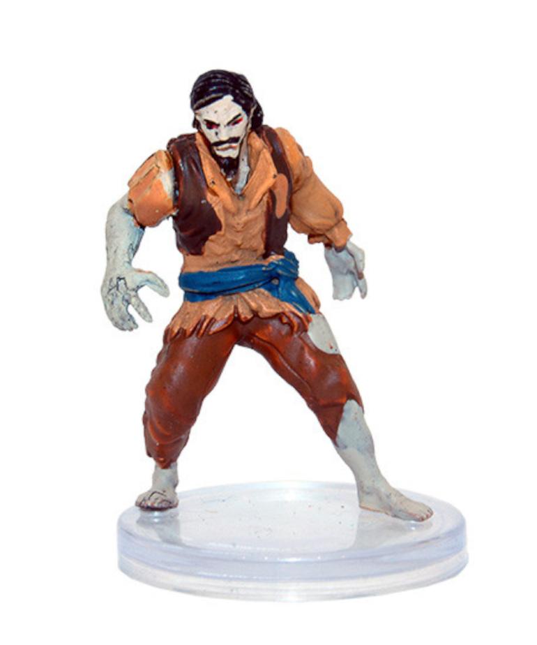 WizKids - WZK D&D: Icons of the Realms - Boneyard - Vampire Spawn (C) #12
