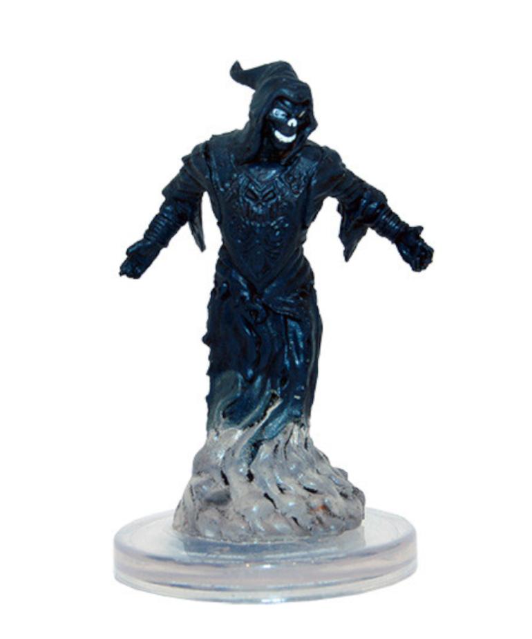 WizKids - WZK D&D: Icons of the Realms - Boneyard - Dread Warrior (C) #08