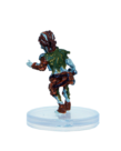 WizKids - WZK D&D: Icons of the Realms - Boneyard - Gnome Skeleton (C) #05