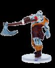 WizKids - WZK D&D: Icons of the Realms - Boneyard - Goliath Zombie (C) #01