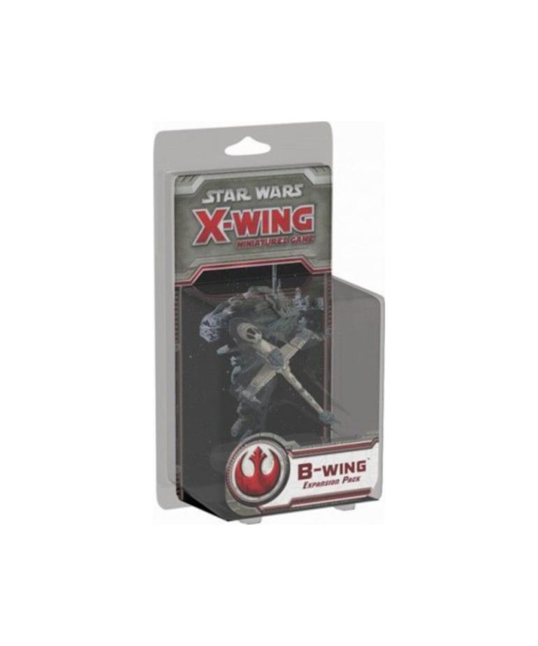 Atomic Mass Games - AMG Star Wars: X-Wing 1E - Rebel Alliance - B-Wing