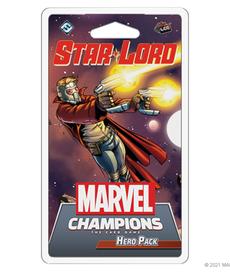 Fantasy Flight Games - FFG Star-Lord - Hero Pack