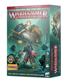 Games Workshop - GAW Underworlds Starter Set NO REBATE