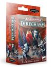 Games Workshop - GAW Warhammer: Underworlds : Direchasm - The Crimson Court