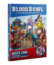 Games Workshop - GAW Death Zone