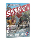 Games Workshop - GAW Blood Bowl - Spike! Journal: Issue 12