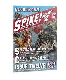 Games Workshop - GAW Spike! Journal: Issue 12