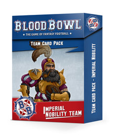 Games Workshop - GAW Imperial Nobility Card Pack