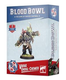 Games Workshop - GAW Varag Ghoul-Chewer